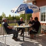 Licensed Dining at the Clansman - North Sydney, Cape Breton