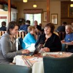 Licensed Dining at the Clansman - North Sydney, Cape Breton