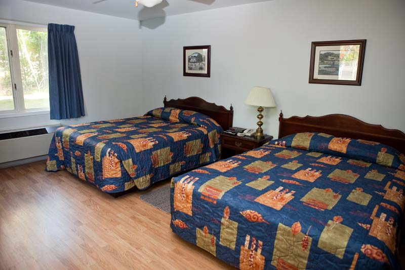 Clansman Motel - North Sydney, Cape Breton
