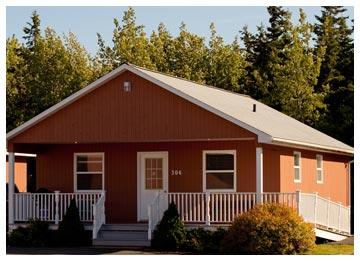 Cottages - North Sydney, Cape Breton